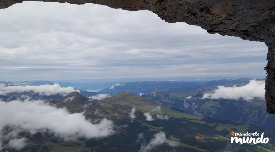 Top of Europe
