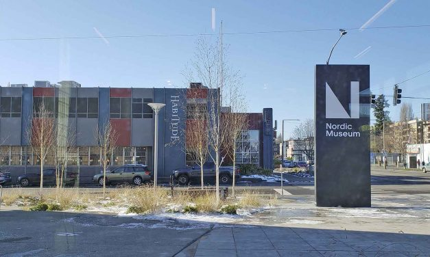 Nordic Museum Seattle: vale a pena visitar?